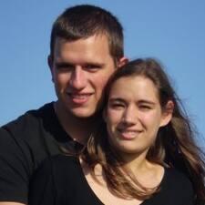 Julien & Hélène Brukerprofil