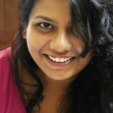 Natasha User Profile