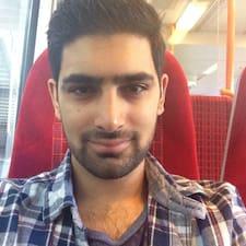Sajeel User Profile