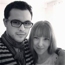 Profil utilisateur de Solene And Sylvain