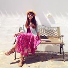 Eun Chae User Profile