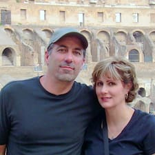 Ron &  Lorrie User Profile