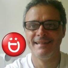 Nutzerprofil von Antonio Carlos