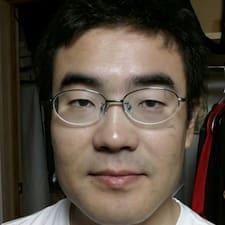 Sadao - Uživatelský profil