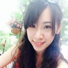 Yiqi felhasználói profilja