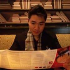 Sung Joo Brugerprofil