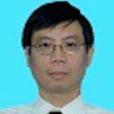 Profil korisnika Beng Hock