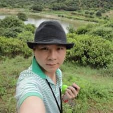 Nutzerprofil von Shuguang
