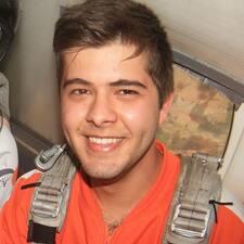 Profilo utente di Walid