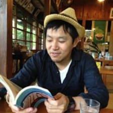Hideo User Profile