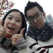 Profil korisnika Sungchan