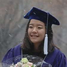 Hyunjeong - Uživatelský profil