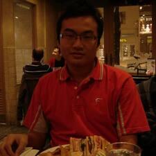 Wan Han - Uživatelský profil