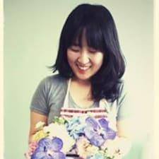 HyunJoo User Profile
