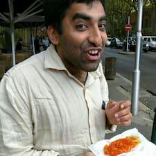 Bhavesh的用户个人资料