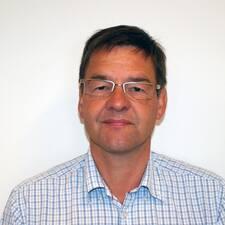 Profil utilisateur de Lars Haldbo