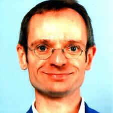 Cornelis User Profile