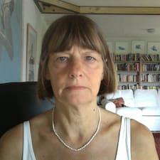 Profilo utente di Cynthia