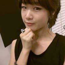 Jaewon Brugerprofil