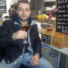 Mauro — хозяин.