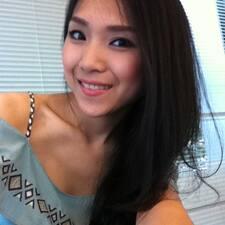 Profil utilisateur de Zixuan