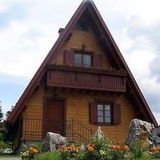 Nutzerprofil von Čedomir
