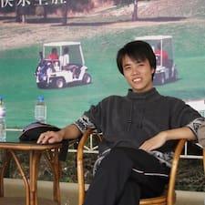 Jinruiさんのプロフィール