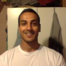 Randev User Profile