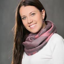 Profil korisnika Marianna