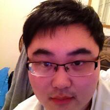 โพรไฟล์ผู้ใช้ Yifan