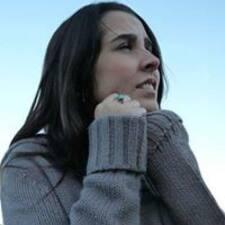 Ella Rose - Uživatelský profil
