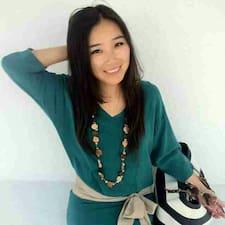 Luyun User Profile