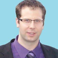 Profil utilisateur de Lampros