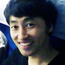 Profil korisnika Chun Dong