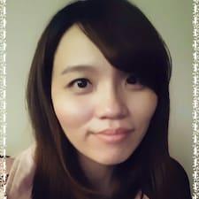 Profil utilisateur de Ying-Shin
