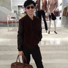 Профиль пользователя Hou Zhen