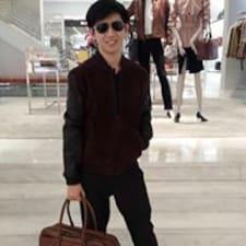 Profil korisnika Hou Zhen