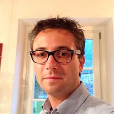 Profil Pengguna Matteo