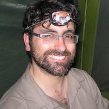 Profil korisnika Gustavo Sebastian