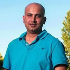 Profil korisnika Prithviraj