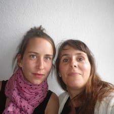 Profil korisnika Jeannette Und Andrea