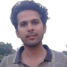 Profil utilisateur de Dhiraj