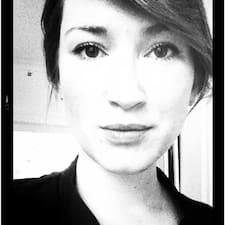 Profilo utente di Ann-Sofie Estrup