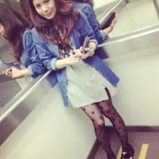 Profil utilisateur de Munchuta