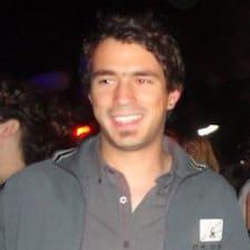 Profil utilisateur de Ante