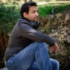 Profil utilisateur de Armando (Pepo)