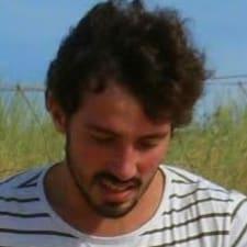 Augustin User Profile