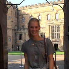 Anne Sophie Delphin felhasználói profilja