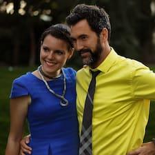 Profil korisnika Dorothée & Pierre-Jean
