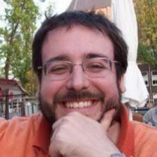 Profil utilisateur de Elio